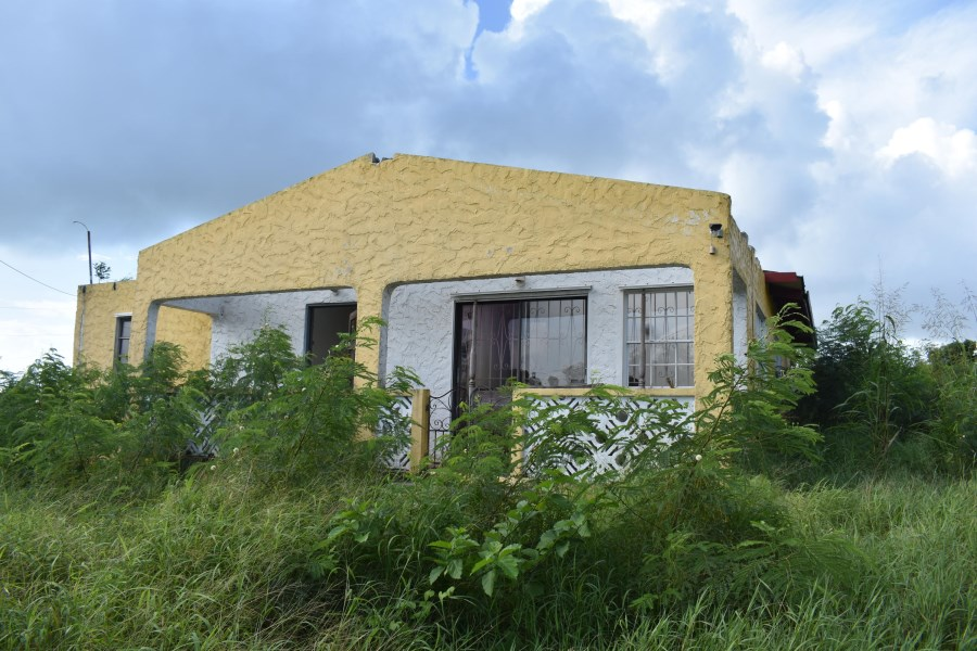 RE/MAX real estate, US Virgin Islands, Annaberg and Shannon Grove Estate, Price Reduced  Residential  Grove Place PR
