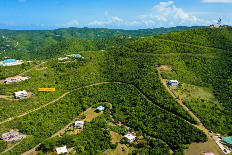 RE/MAX real estate, US Virgin Islands, Clifton Hill, Price Reduced  LotsAcres  Frederikshaab WE