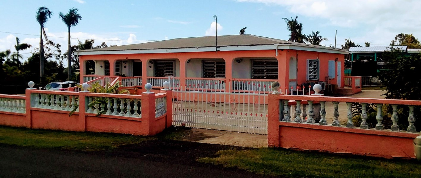 RE/MAX real estate, US Virgin Islands, Peters Rest, New Listing  Res St. Croix  Peters Rest QU