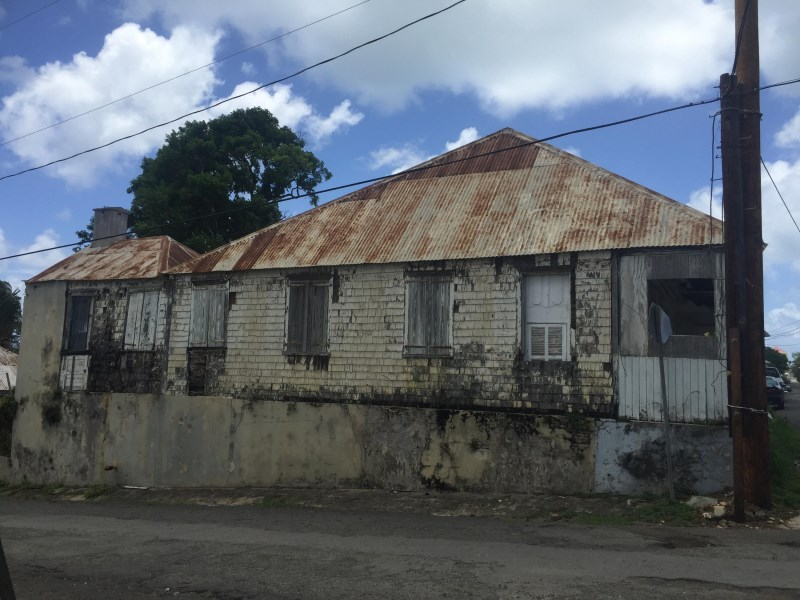 RE/MAX real estate, US Virgin Islands, Clifton Hill, New Listing  Res St. Croix  Hill Street CH
