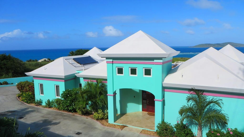 RE/MAX real estate, US Virgin Islands, Green Kay, Status Change  Res St. Croix  Green Cay EA