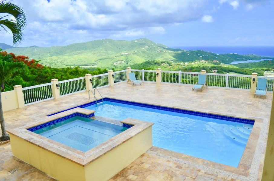 RE/MAX real estate, US Virgin Islands, Saint John, Back on Market  Res St. Croix  St. John QU