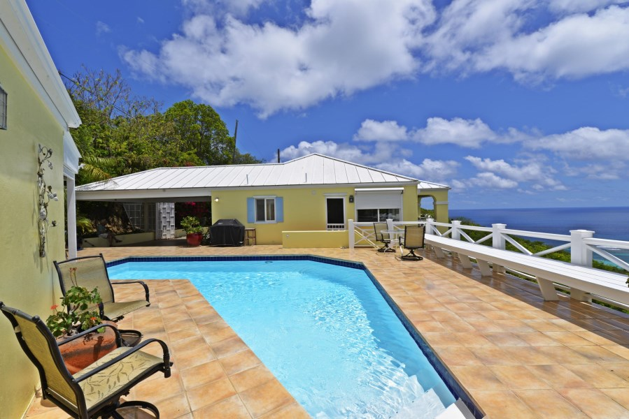 RE/MAX real estate, US Virgin Islands, Teagues Bay, New Listing  Res St. Croix  Teagues Bay EB