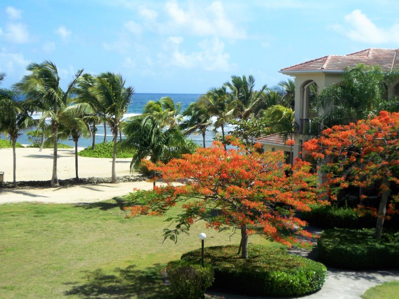 RE/MAX real estate, US Virgin Islands, La Grande Princesse, Price Reduced  Condo St. Croix  La Grande Princesse CO