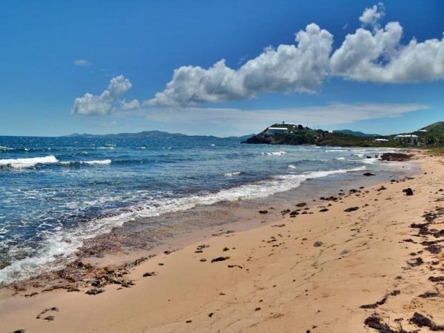 RE/MAX real estate, US Virgin Islands, Judith Fancy Estate, Price Reduced  LotsAcres St Croix  Judiths Fancy QU