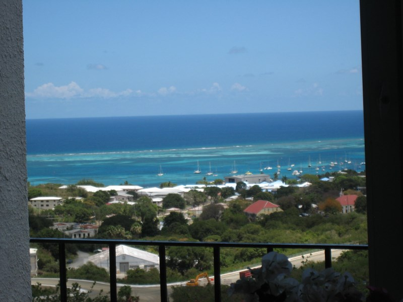 RE/MAX real estate, US Virgin Islands, Herman Hill Estate, New Listing  Condo St. Croix  Hermon Hill CO