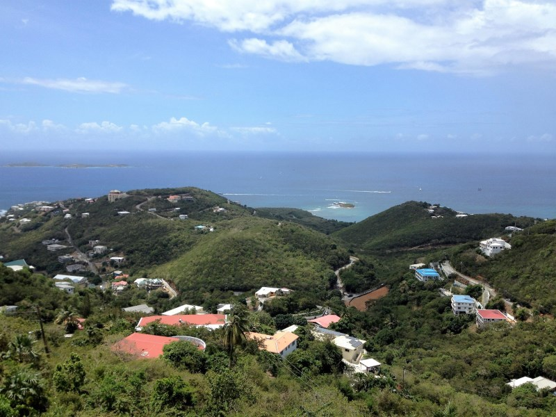 RE/MAX real estate, US Virgin Islands, Frenchmans Bay Quarter, Price Change  Condo St. Thomas  Frenchman Bay FB