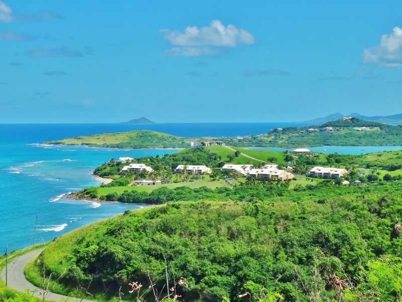 RE/MAX real estate, US Virgin Islands, Concordia, Status Change  LotsAcres St Croix  Concordia NB