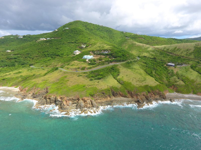 RE/MAX real estate, US Virgin Islands, Concordia, Back on Market  LotsAcres St Croix  Concordia NB