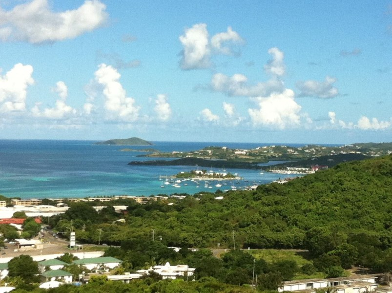 RE/MAX real estate, US Virgin Islands, Beeston Hill, New Listing  LotsAcres St Croix  Beeston Hill CO