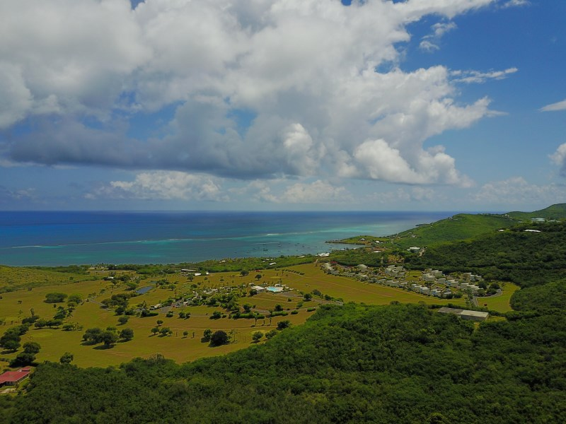 RE/MAX real estate, US Virgin Islands, Catharinas Hope, New Listing  LotsAcres St Croix  Catherines Hope EB