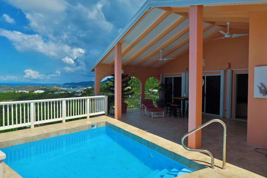 RE/MAX real estate, US Virgin Islands, Frenchmans Bay Quarter, New Listing  Res St. Thomas  Frenchman Bay FB