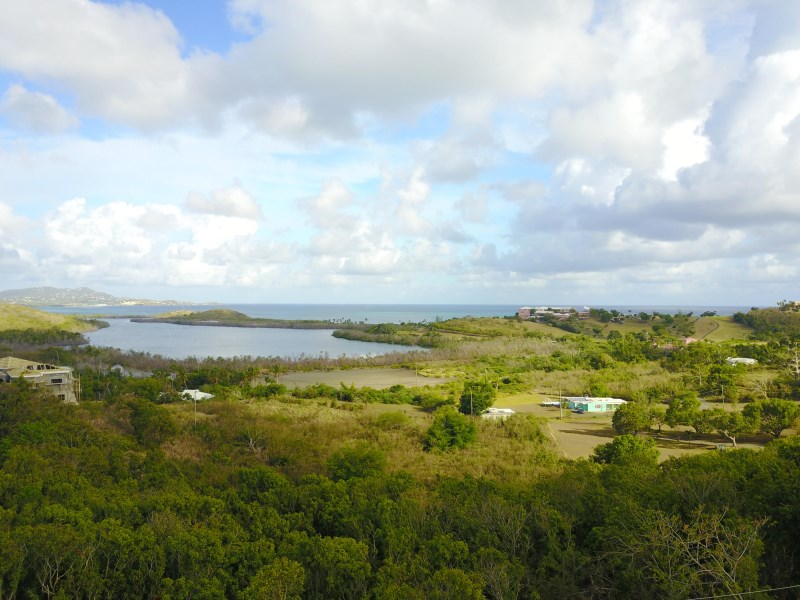 RE/MAX real estate, US Virgin Islands, Boetzberg Estate, New Listing  LotsAcres St Croix  Boetzberg EA