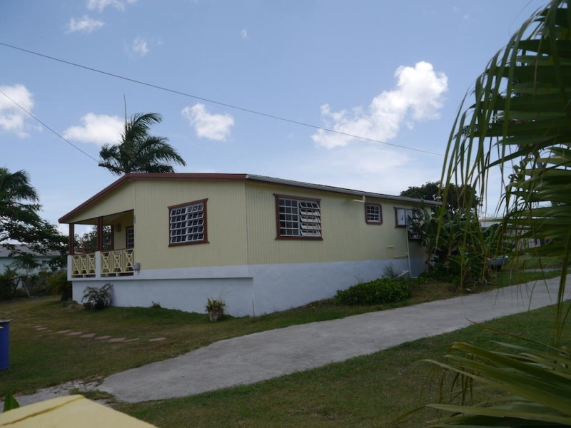 RE/MAX real estate, US Virgin Islands, Glynn, New Listing  Res St. Croix  Glynn KI