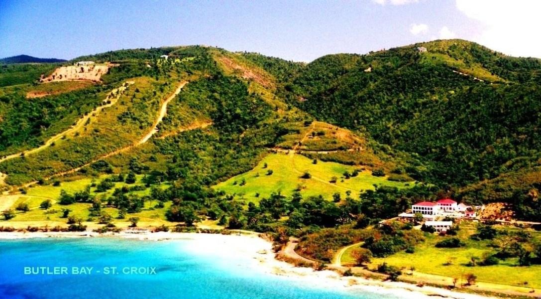 RE/MAX real estate, US Virgin Islands, Prospect Hill Estate, New Listing  LotsAcres St Croix  Prospect Hill NA