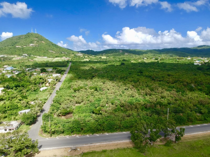 RE/MAX real estate, US Virgin Islands, Mon Bijou, New Listing  LotsAcres St Croix  Mon Bijou KI