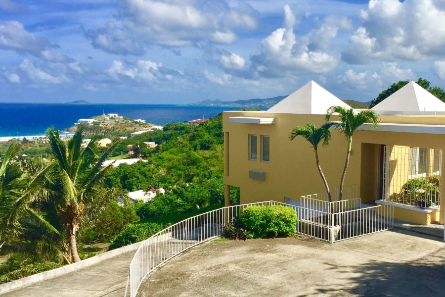 RE/MAX real estate, US Virgin Islands, Judith Fancy Estate, Status Change  Res St. Croix  Judiths Fancy QU