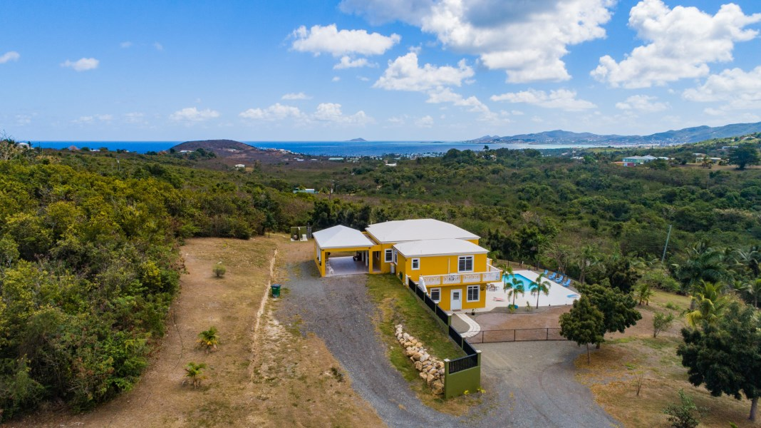 RE/MAX real estate, US Virgin Islands, Saint John, New Listing  Res St. Croix  St. John QU