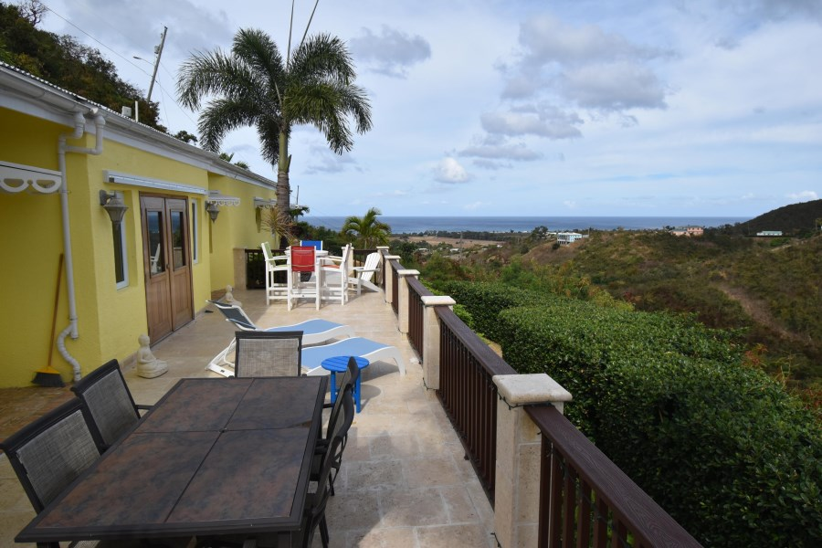 RE/MAX real estate, US Virgin Islands, La Grange, New Listing  Res St. Croix  La Grange WE