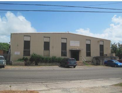 RE/MAX real estate, US Virgin Islands, Hannahs Rest Estate, New Listing  CommInd St. Croix  Hannahs Rest WE