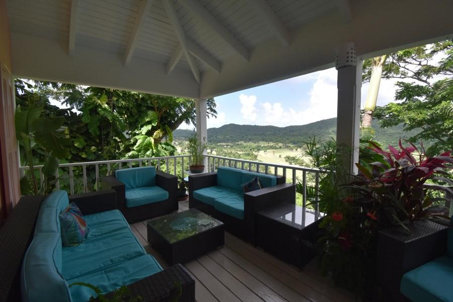 RE/MAX real estate, US Virgin Islands, River Estate, Back on Market  Res St. Croix  River PR