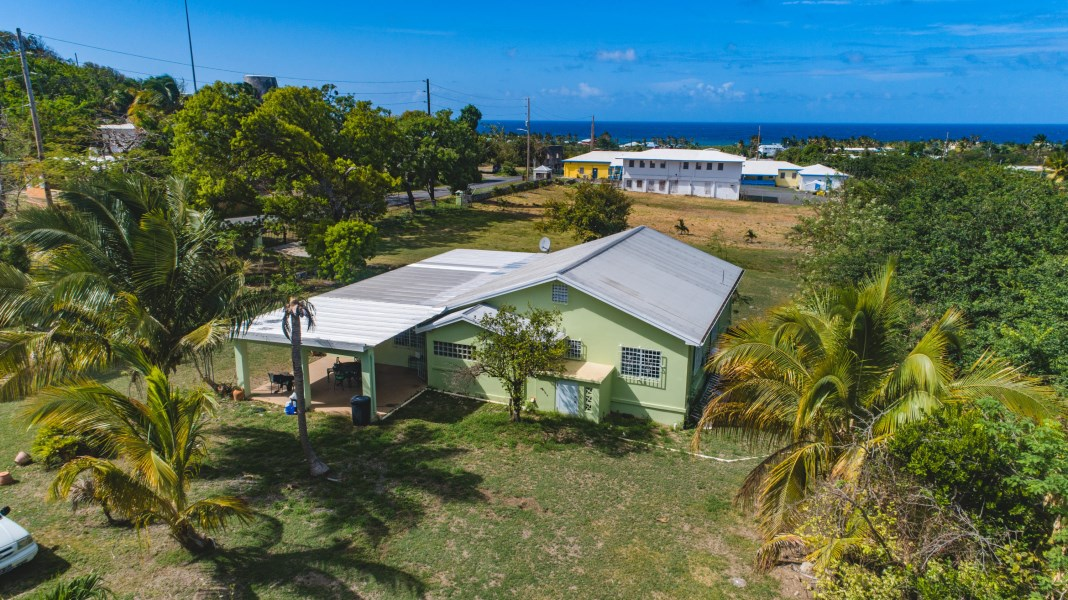 RE/MAX real estate, US Virgin Islands, La Grande Princesse, New Listing  Res St. Croix  La Grande Princesse CO