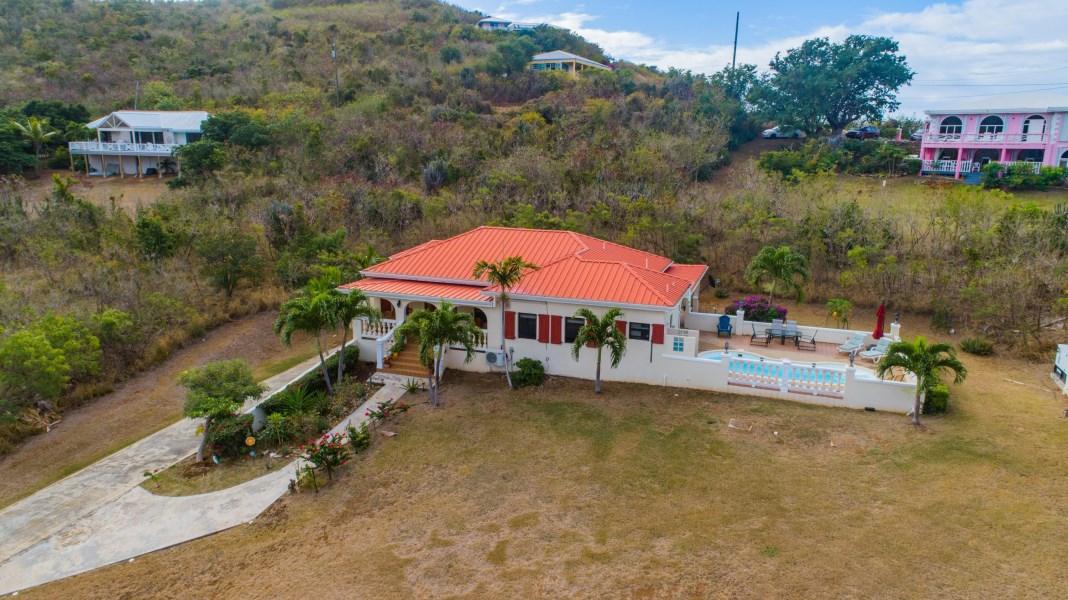 RE/MAX real estate, US Virgin Islands, Grapetree Bay Estate, New Listing  Res St. Croix  North Grapetree EB