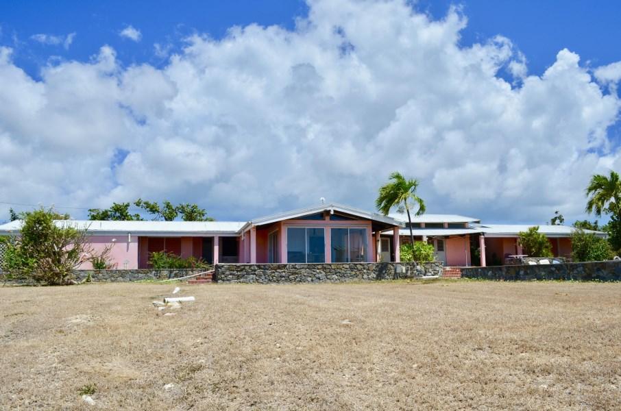 RE/MAX real estate, US Virgin Islands, Carlton, New Listing  Res St. Croix  Carlton WE