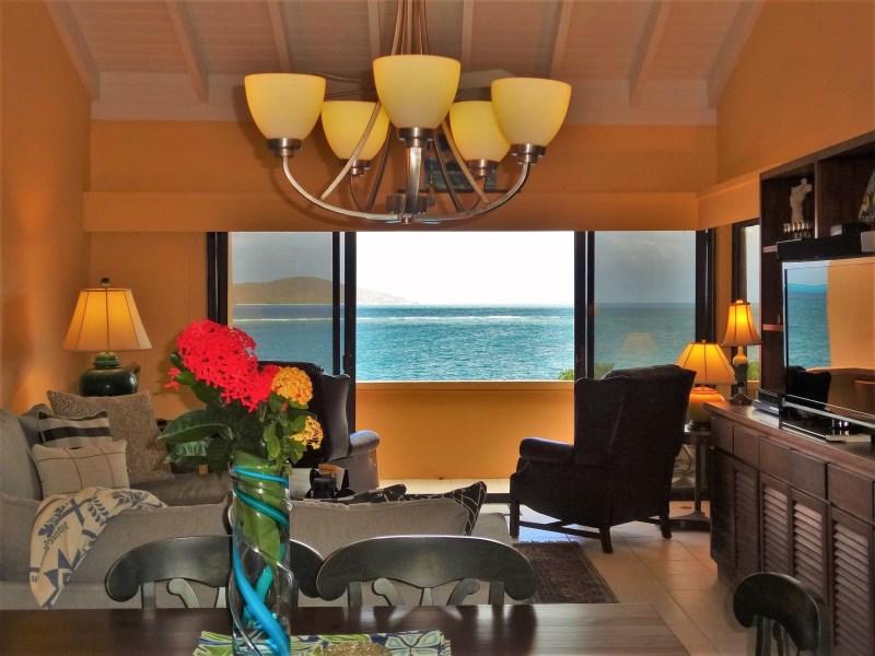 RE/MAX real estate, US Virgin Islands, Green Kay, New Listing  Condo St. Croix  Green Cay EA