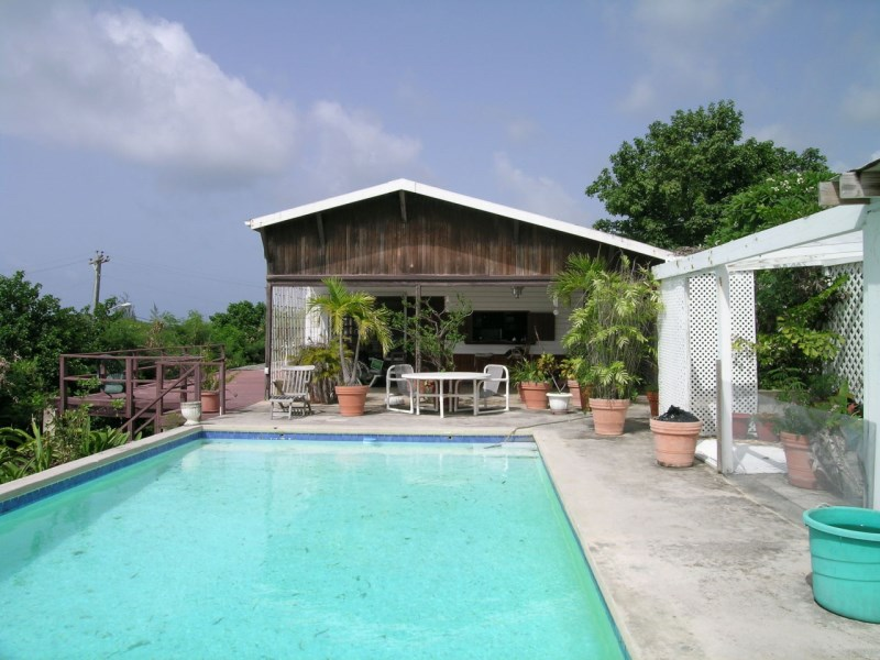 RE/MAX real estate, US Virgin Islands, Mount Welcome Estate, Price Reduced  Res St. Croix  Mt. Welcome EA
