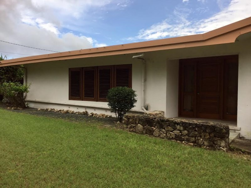 RE/MAX real estate, US Virgin Islands, Rattan and Belvedere, Back on Market  Res St. Croix  Rattan QU