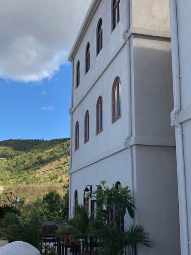 RE/MAX real estate, US Virgin Islands, Christiansted, New Listing  Condo St. Croix  Christiansted CH