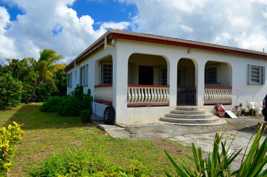 RE/MAX real estate, US Virgin Islands, La Grande Princesse, Back on Market  Res St. Croix  La Grande Princesse CO