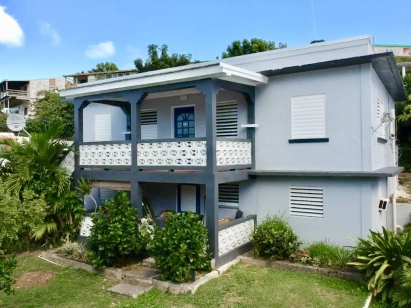 RE/MAX real estate, US Virgin Islands, Elizas Retreat Estate, Price Reduced  Res St. Croix  Elizas Retreat EA