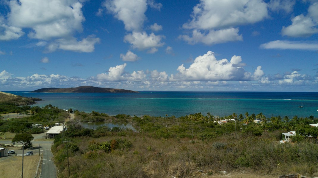 RE/MAX real estate, US Virgin Islands, Teagues Bay, New Listing  LotsAcres St Croix  Teagues Bay EB
