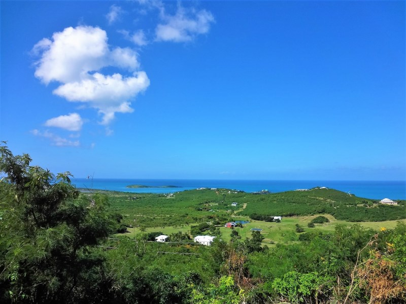 RE/MAX real estate, US Virgin Islands, Seven Hills, New Listing  LotsAcres St Croix  Seven Hills EA
