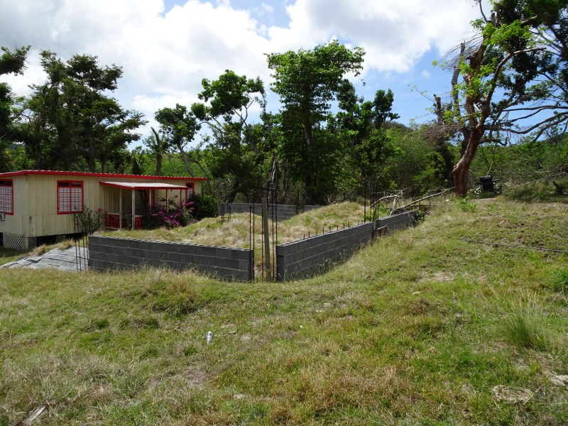 RE/MAX real estate, US Virgin Islands, Virgin Islands of the United States, New Listing  Res St. Croix  V.I. Corp Lands PR
