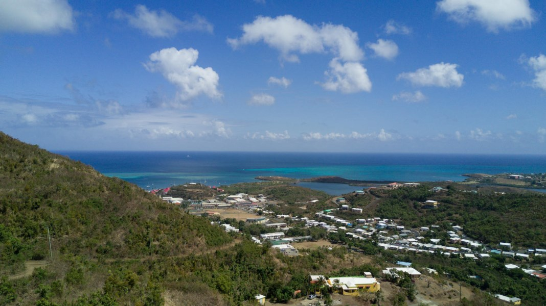 RE/MAX real estate, US Virgin Islands, Mount Welcome Estate, New Listing  LotsAcres St Croix  Mt. Welcome EA