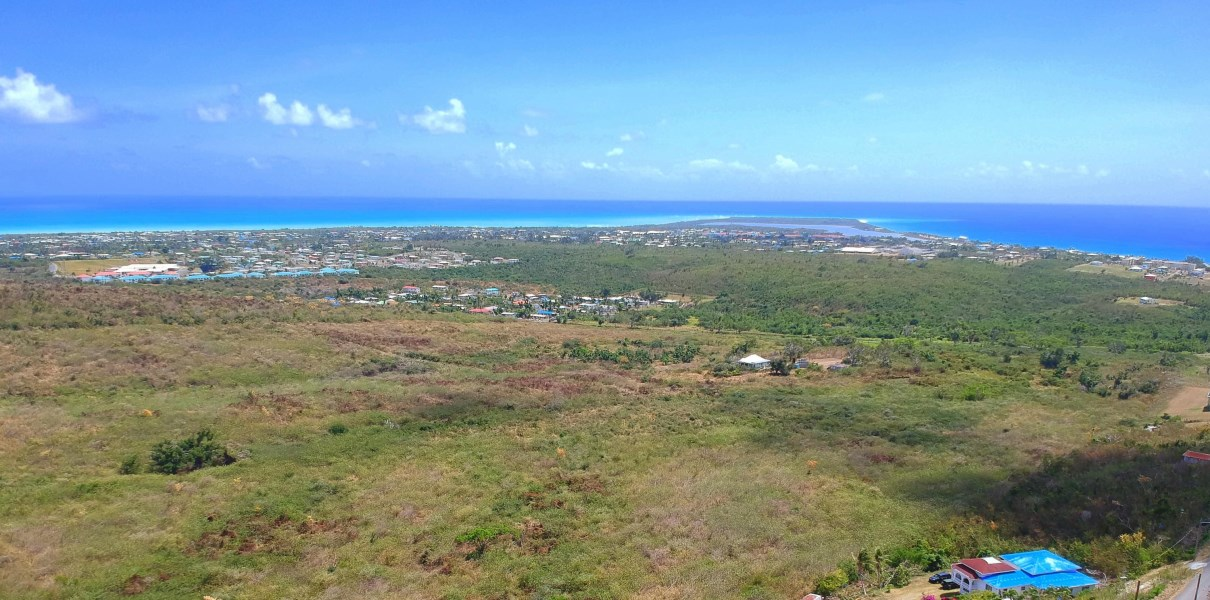 RE/MAX real estate, US Virgin Islands, La Grange, Price Reduced  LotsAcres St Croix  La Grange WE