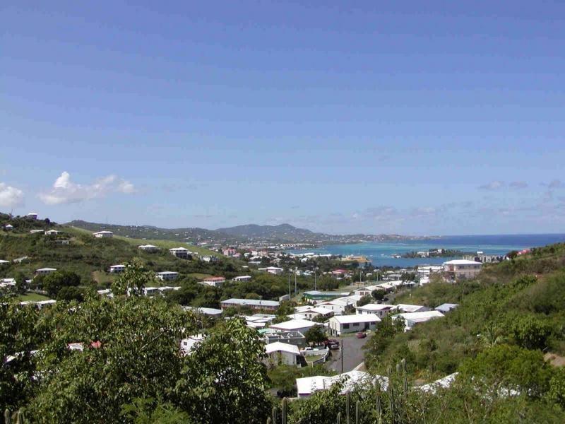 RE/MAX real estate, US Virgin Islands, Elizas Retreat Estate, Price Reduced  LotsAcres St Croix  Elizas Retreat EA