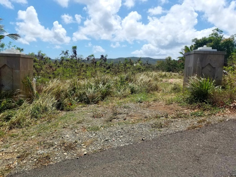 RE/MAX real estate, US Virgin Islands, Clifton Hill, New Listing  LotsAcres  Colquohoun KI