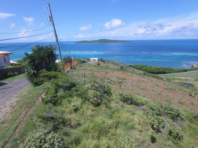 RE/MAX real estate, US Virgin Islands, Teagues Bay, Price Reduced  LotsAcres St Croix  Teagues Bay EB