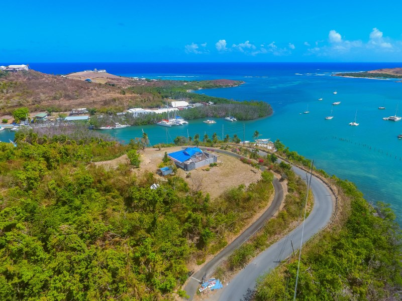 RE/MAX real estate, US Virgin Islands, Morningstar, New Listing  Res St. Croix  Morningstar QU