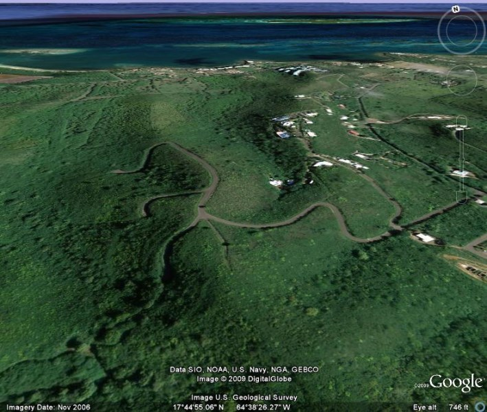 RE/MAX real estate, US Virgin Islands, Solitude, New Listing  LotsAcres St Croix  Solitude EB
