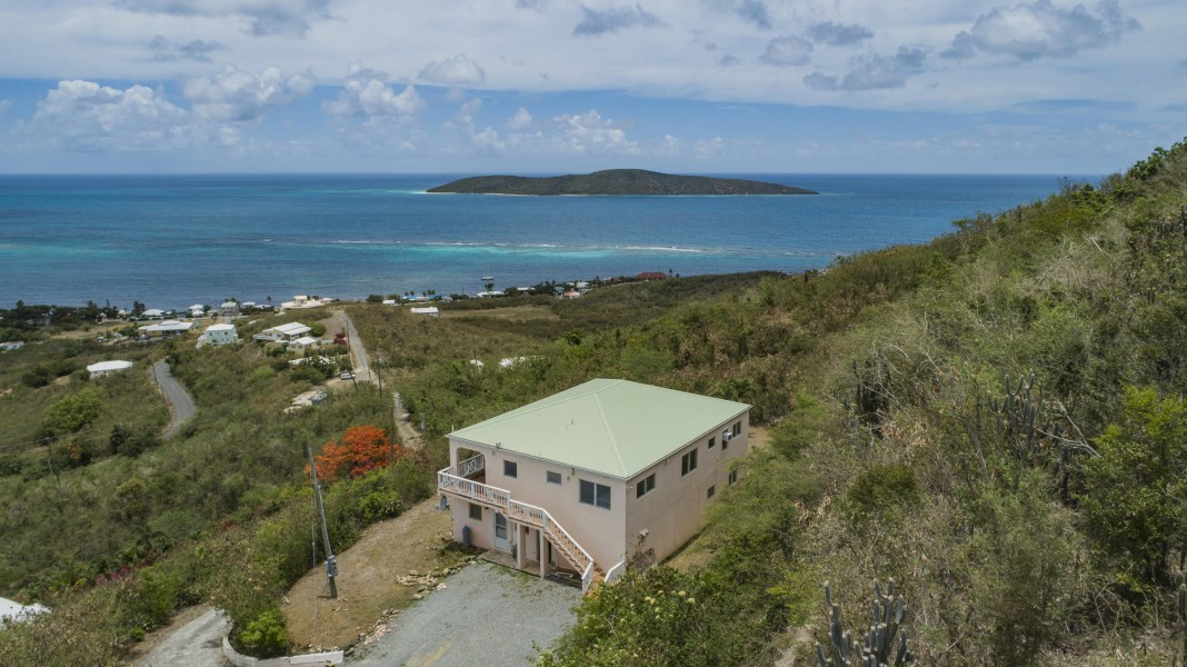 RE/MAX real estate, US Virgin Islands, Cotton Valley, New Listing  Res St. Croix  Cotton Valley EB