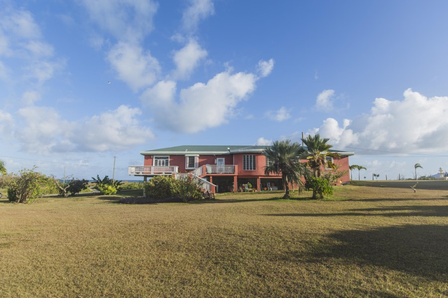 RE/MAX real estate, US Virgin Islands, Enfield Green Estate, New Listing  Res St. Croix  Enfield Green PR