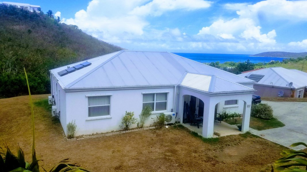 RE/MAX real estate, US Virgin Islands, Solitude, New Listing  Res St. Croix  Solitude EB