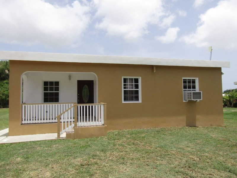 RE/MAX real estate, US Virgin Islands, Sion Hill, New Listing  Res St. Croix  Sion Hill QU