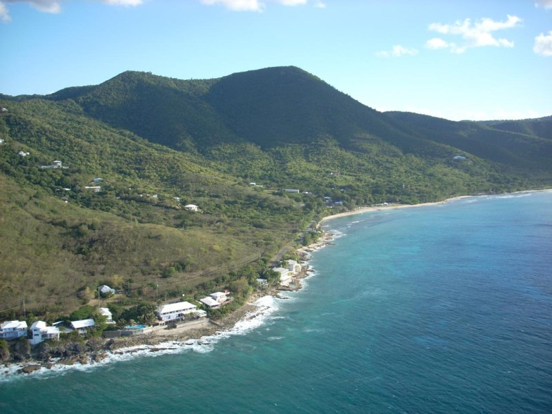 RE/MAX real estate, US Virgin Islands, Caneel Bay, New Listing  LotsAcres St Croix  Cane Bay NB