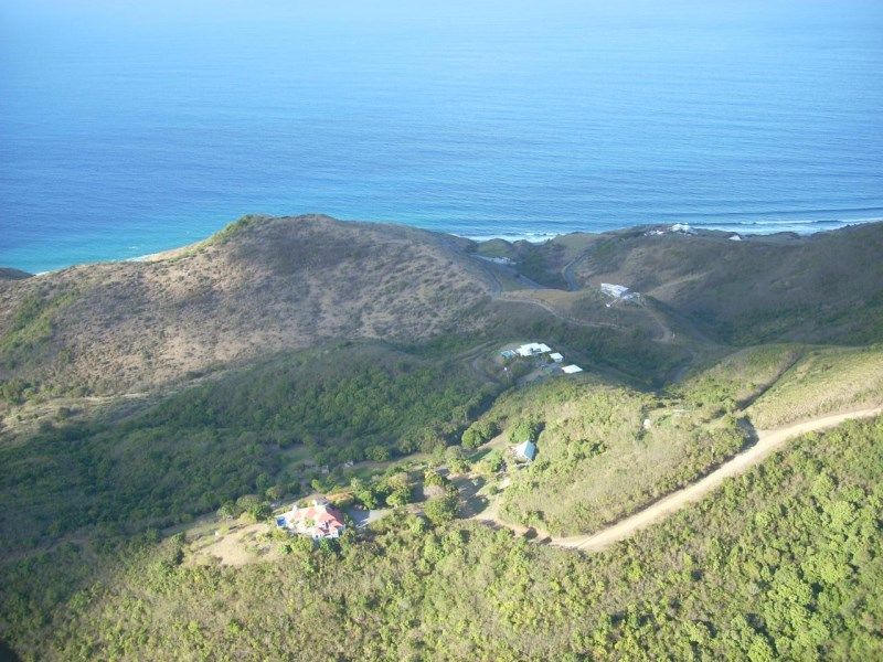 RE/MAX real estate, US Virgin Islands, Clairmont, New Listing  LotsAcres St Croix  Clairmont NB